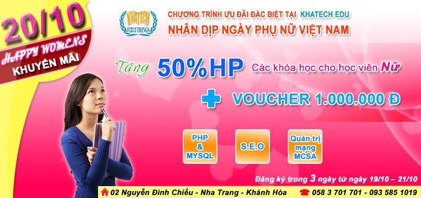 hoc phi seo
