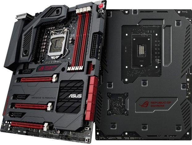 Bo mạch chủ giới hạn bộ nhớ RAM