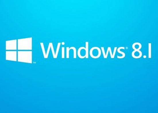 Windows 8.1 đã tới tay các nhà sản xuất máy tính.