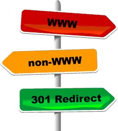 www-non-www-redirect-301