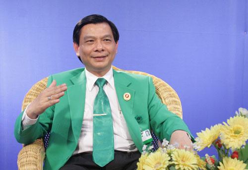 Chủ tịch HĐQT Mai Linh phải kiêm nhiệm Tổng giám đốc cho tới khi tìm được nhân sự thay thế.