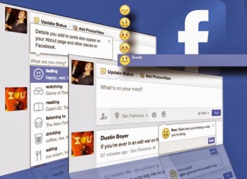 Facebook yêu cầu sử dụng tên thật khi đăng ký