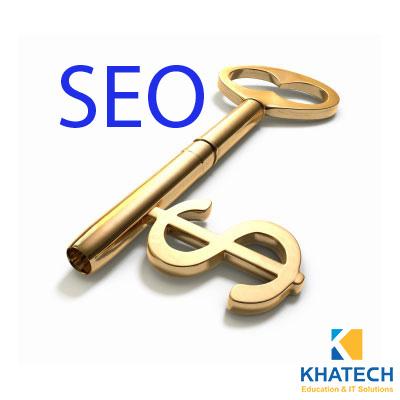 SEO chìa khóa vàng cho Kinh doanh trực tuyến