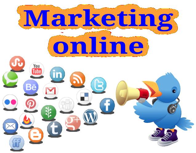 Vai trò của dịch vụ marketing online đối với hoạt động kinh doanh