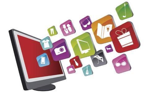 Xu hướng kinh doanh trực tuyến: Vừa giảm giá, vừa hoàn tiền