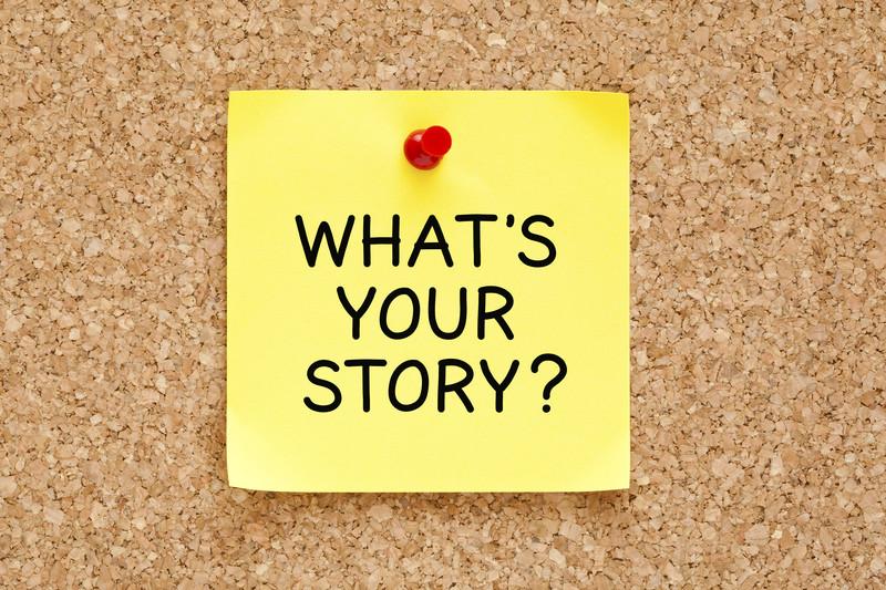 Cách kể những câu chuyện