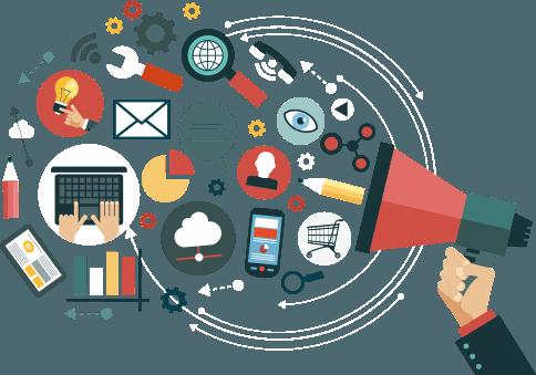 Những xu hướng công nghệ định hướng ngành tiếp thị