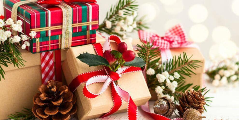 Kinh doanh online mặt hàng gì cho mùa giáng sinh 2017