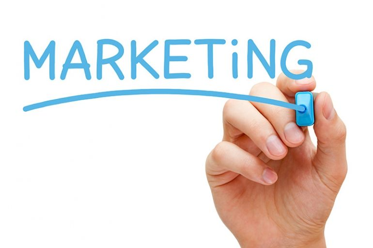 Marketing trong kinh doanh nhỏ