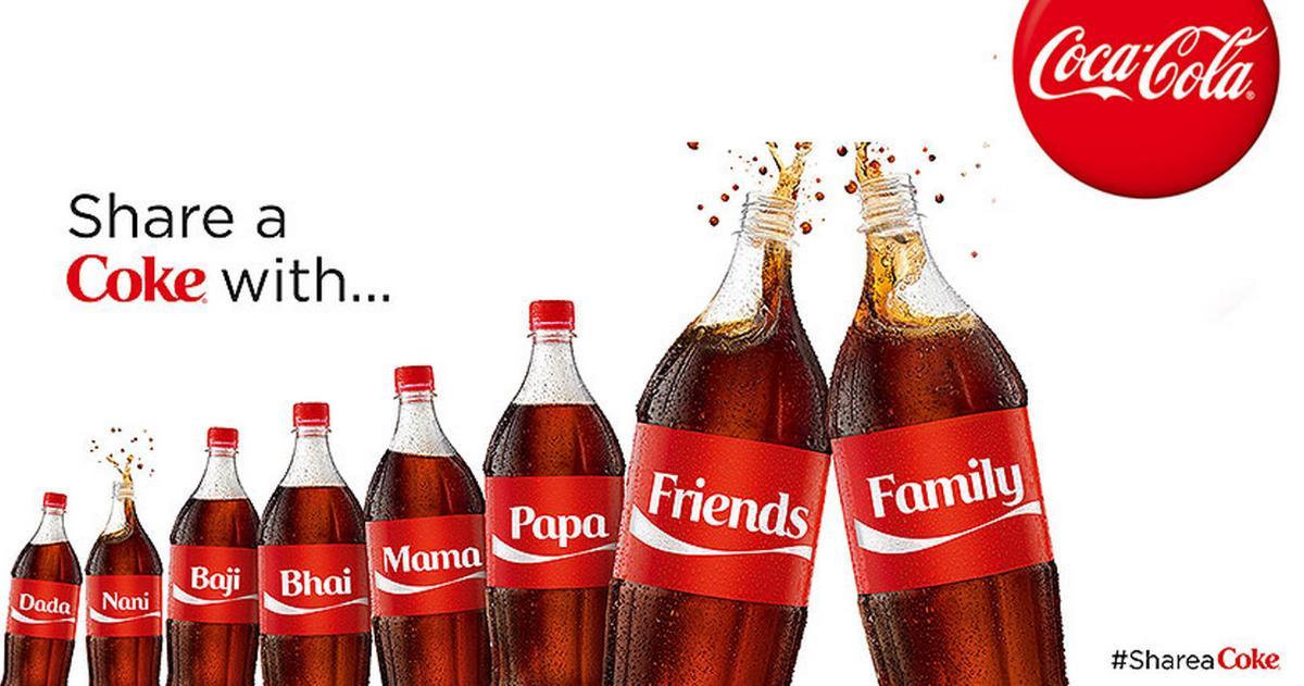 Shake A Coke