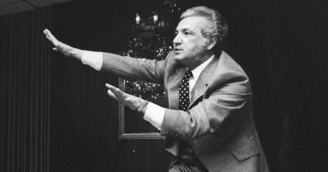 Joe Girard - Người bán hàng giỏi nhất thế giới
