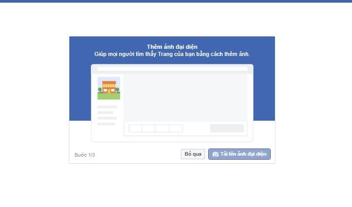 Profile Picture - Marketing Facebook hiệu quả
