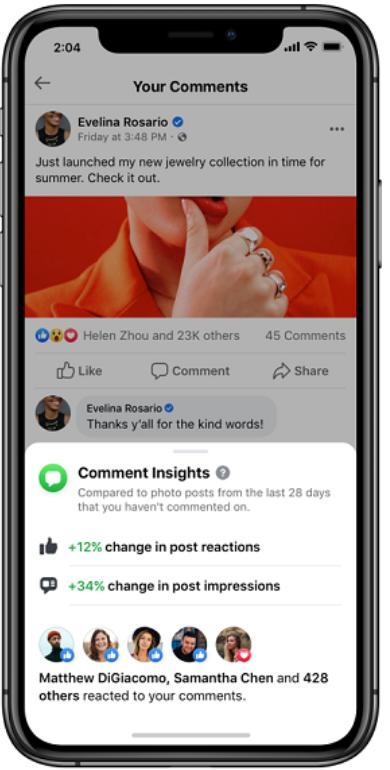 Facebook tiến hành mở rộng hệ thống kiếm tiền và công cụ phân tích cho nhà sáng tạo nội dung