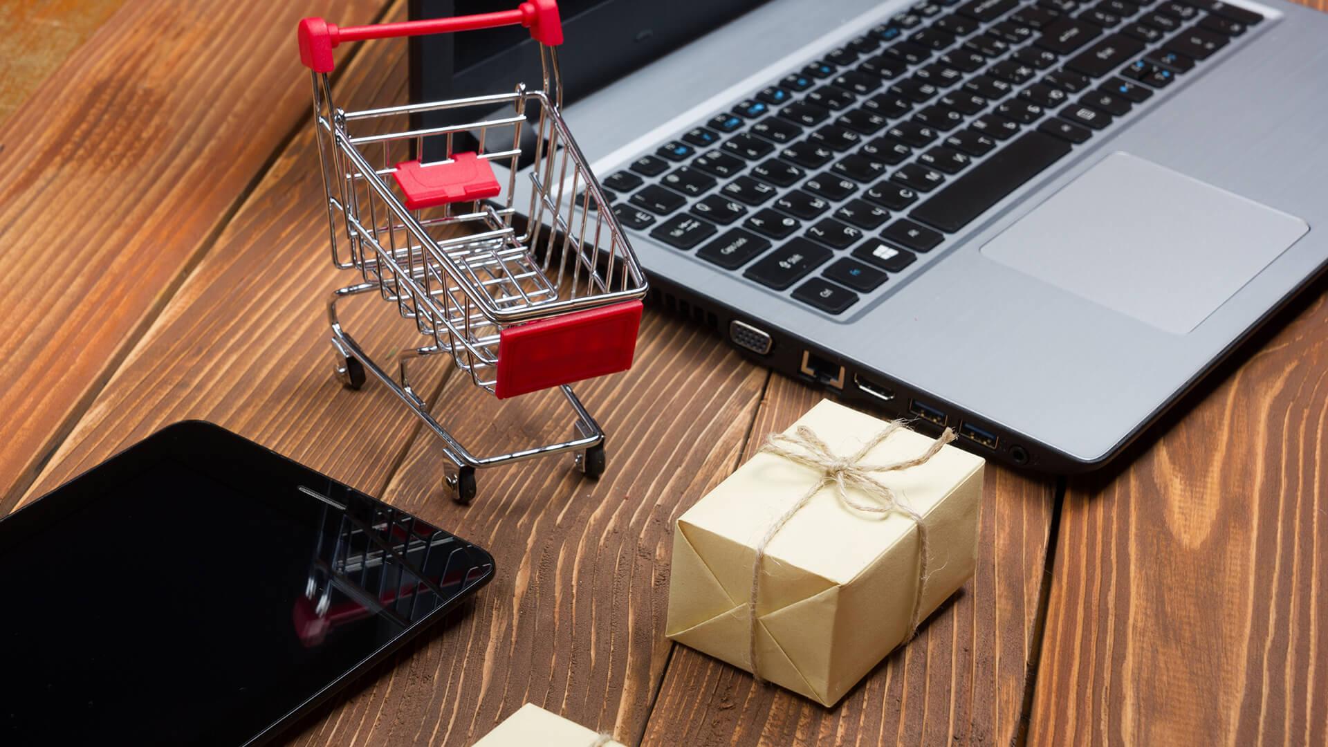 Khởi nghiệp bán hàng online